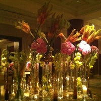 Photo taken at The Ritz-Carlton, Dallas by Jeffrey D. on 6/15/2012