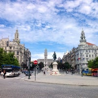 Photo taken at Praça da Liberdade by Alex M. on 8/4/2012