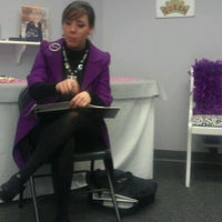 Photo taken at Mary Kay Office by Lena P. on 3/10/2012