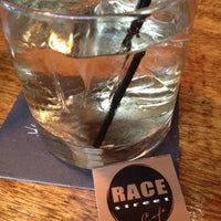 Photo taken at Race Street Cafe by Justin K. on 9/1/2012