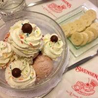 Photo taken at Swensen's by Sapoy T. on 4/4/2012