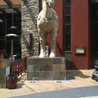 Photo taken at P.F. Chang's by Brendon M. on 7/13/2012