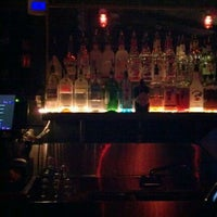 Photo taken at The Side Bar by James P. on 3/8/2012