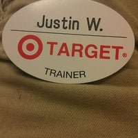 Photo taken at Target Café by Justin W. on 4/5/2012