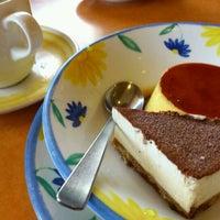 Photo taken at サイゼリヤ 堺百舌鳥店 by OSaM on 5/4/2012