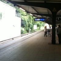 Photo taken at S Westkreuz by Ayuna W. on 7/16/2012