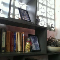 Photo taken at Princess and the Pea Cafe by HuRt Á. on 5/21/2012