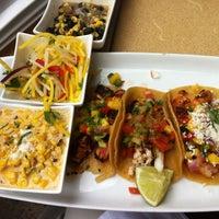 Photo taken at Urban Taco by Roxanne U. on 4/14/2012