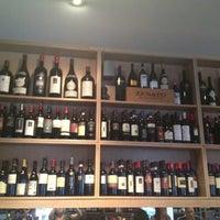 Photo taken at Petrarca Cucina E Vino by Kirsten on 7/5/2012