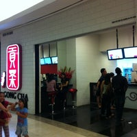 Photo taken at Gong Cha (貢茶) by Howie T. on 2/26/2012