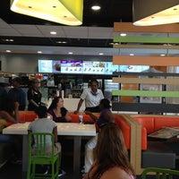 Photo taken at McDonald's by Tamara S. on 7/16/2012
