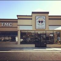 Photo taken at Tierra Mia Coffee by Mozza R. on 6/2/2012