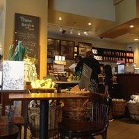 Photo taken at Starbucks by Jacky on 6/14/2012