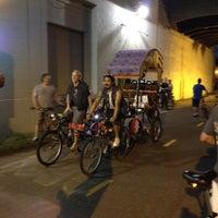 Photo taken at Freewheel Bike Shop - Midtown Bike Center by Vee B. on 6/10/2012