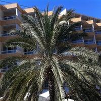 Photo taken at Sahara Playa Hotel Las Palmas by Jakub S. on 1/15/2011