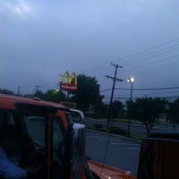 Photo taken at McDonald's by Tremain C. on 8/15/2011