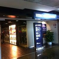 Photo taken at HSBC 匯豐 by Dmitri K. on 1/10/2012