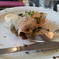 Photo taken at Crepeaffaire by Francy on 6/8/2012