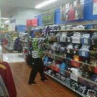 Photo taken at Walmart Supercenter by Byron W. on 12/16/2011