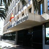 Photo taken at Delegacion De Hacienda by L. D. on 11/8/2011