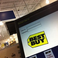 Photo taken at Best Buy by Michelle C. on 3/14/2012