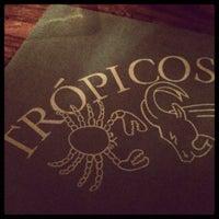Photo taken at Trópicos by Keiichi K. on 1/17/2012