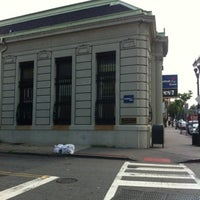 Photo taken at Capital One Bank by Jerome C. on 8/23/2012