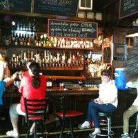 Photo taken at Avenue Pub by Sandra C. on 7/26/2012