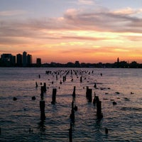 Photo taken at West Side Highway by Taylor on 6/16/2012