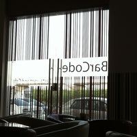 Photo taken at Barcode shisha by Imran S. on 5/5/2012