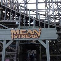 Photo taken at Mean Streak by William R. on 8/7/2012