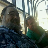 Photo taken at Lighthouse Pointe Restaurant by LuighAine on 8/23/2011