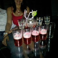 Photo taken at 11:11 Partytime by Maximiliano P. on 8/5/2012