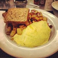 Photo taken at Brasserie La Vie by Matt D. on 4/20/2012