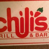 Photo taken at Chili's Grill & Bar by paul m. on 4/9/2011