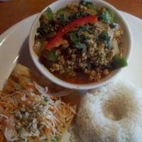 Photo taken at Thai Pepper by David M. on 6/13/2011