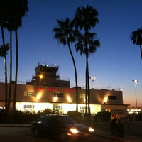 Photo taken at Long Beach Airport (LGB) by Isaac B. on 5/17/2012