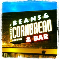 Photo taken at Beans & Cornbread by Tiff S. on 5/6/2012