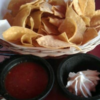 Photo taken at Don Cuco Mexican Restaurant by Stacey D. on 11/30/2011
