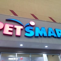 Photo taken at PetSmart by Martin W. on 9/9/2012