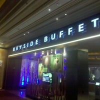 Photo taken at Bayside Buffet by Tom H. on 9/16/2011