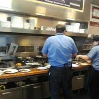 Photo taken at Waffle House by The Joy Writer J. on 3/15/2012