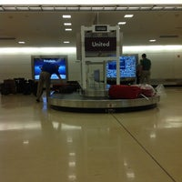 Photo taken at DCA Baggage Claim by Alexey S. on 7/8/2012