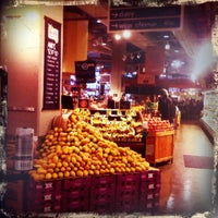 Photo taken at Whole Foods Market by Scott S. on 3/23/2011