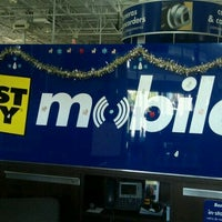 Photo taken at Best Buy by Nate E. on 11/14/2011