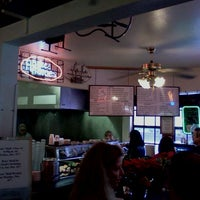 Photo taken at Ross' Cafe by Jonathan R. on 12/21/2011