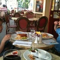 Photo taken at Café Rouge by Richard L. on 7/2/2011