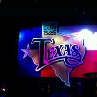 Photo taken at Billy Bob's Texas by Michael P. on 12/18/2011