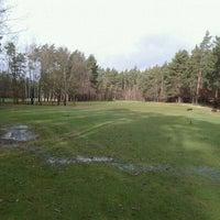 Photo taken at Golfclub Hauptsmoorwald Bamberg e.V. by Samuel E. on 1/20/2012