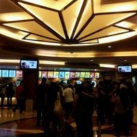 Photo taken at TGV Cinemas by Senah S. on 9/3/2011